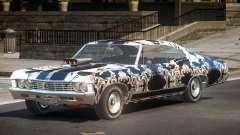 Chevrolet Impala GS PJ3 para GTA 4