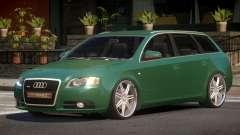 Audi S4 BS