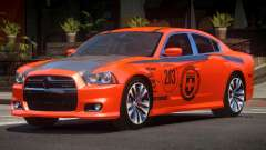 Dodge Charger SR-Tuned PJ6
