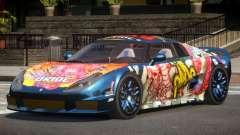 Rossion Q1 M-Sport PJ3 para GTA 4