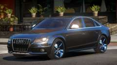Audi S4 FS