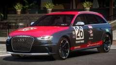 Audi RS4 S-Tuned PJ2 para GTA 4
