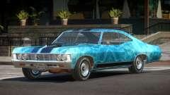 Chevrolet Impala GS PJ1 para GTA 4