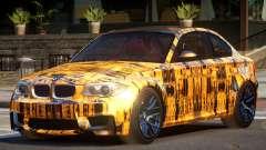 BMW 1M E82 MS PJ6 para GTA 4
