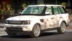 Range Rover Sport SL PJ6 para GTA 4