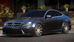 Mercedes Benz C63 A-Style