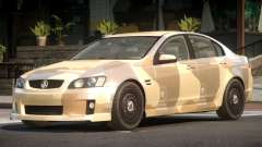 Holden Commodore TR PJ2 para GTA 4