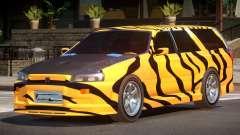 Nissan Stagea RS PJ5 para GTA 4