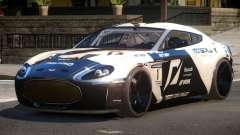 Aston Martin Zagato G-Style PJ4 para GTA 4