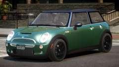 Mini Cooper SL para GTA 4