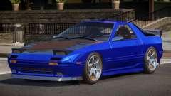 Mazda RX7 GS para GTA 4