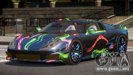 Rossion Q1 M-Sport PJ4 para GTA 4