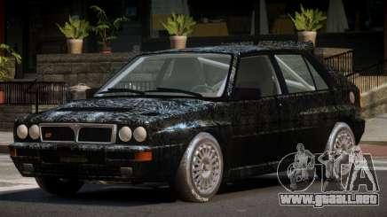 Lancia Delta MS PJ4 para GTA 4