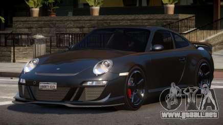 RUF Rt-12 GT para GTA 4