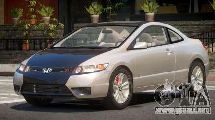 Honda Civic LT para GTA 4