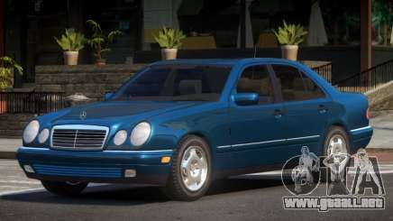 Mercedes-Benz E280 ST para GTA 4