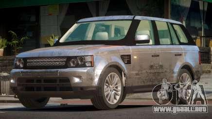 Range Rover Sport SL PJ4 para GTA 4