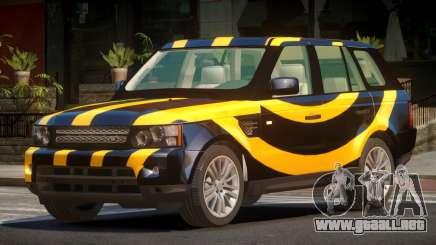 Range Rover Sport SL PJ3 para GTA 4