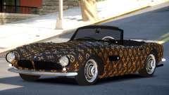 1958 BMW 507 PJ1 para GTA 4