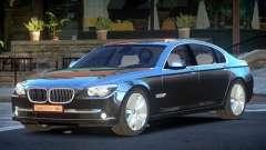 BMW 760Li F02 para GTA 4