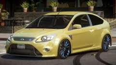 Ford Focus RS V6