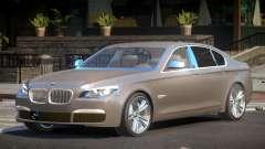 BMW 750i ES para GTA 4