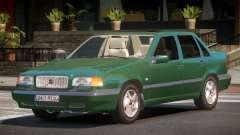 Volvo 850 TR para GTA 4