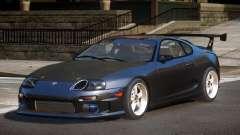 Toyota Supra L-Tuning para GTA 4