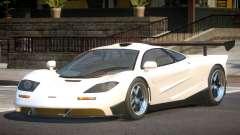 McLaren F1 BS