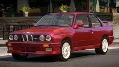 1996 BMW M3 E30 para GTA 4