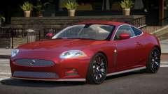 Jaguar XKR L-Tuned para GTA 4