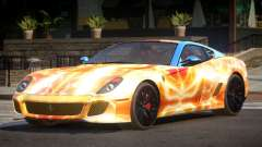 Ferrari 599 PSI PJ5 para GTA 4
