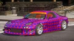 Mazda RX7 SP PJ3 para GTA 4