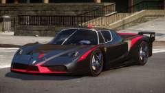 Ferrari FXX L-Tuned para GTA 4