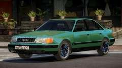 1991 Audi 100 para GTA 4