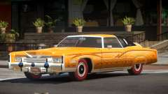 1978 Cadillac Eldorado PJ6 para GTA 4