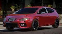 Seat Leon LS para GTA 4