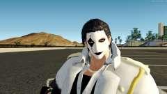 Claudio Serafino Tekken 7 Makeup para GTA San Andreas