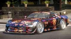 Dodge Viper BS PJ4 para GTA 4