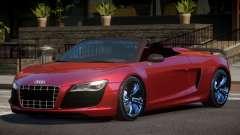 Audi R8 GST