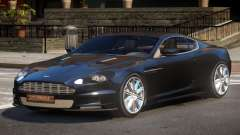 Aston Martin DBS V1.3 para GTA 4