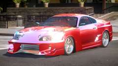 1997 Toyota Supra para GTA 4