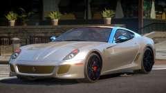 Ferrari 599 PSI para GTA 4