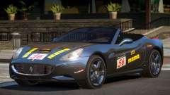 2013 Ferrari F149 PJ6 para GTA 4