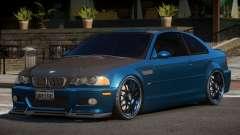 BMW M3 E46 SP para GTA 4
