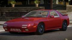 Mazda RX7 FC3 para GTA 4