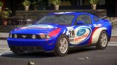Ford Mustang MS PJ4 para GTA 4