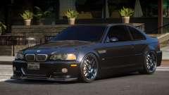 BMW M3 E46 SL para GTA 4