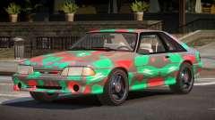 1994 Ford Mustang SVT PJ5 para GTA 4