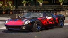 2005 Ford GT PJ4